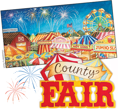 Image result for county fair